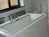 Подиумы для ванной из искусственного камня