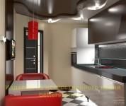 Лучшие стили интерьера для кухни