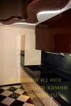 Красота и практичность кухонного интерьера