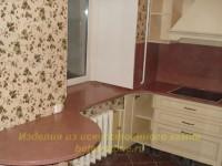 Стол с переходом в подоконник