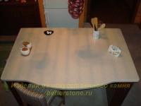 Обеденный стол-остров для вашей кухни