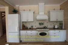 Кухонная столешница в доме
