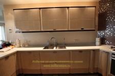 Освещение кухонной мебели