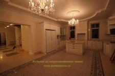 Ваша просторная и светлая кухня