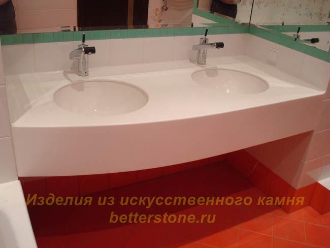 Изделия для ванной