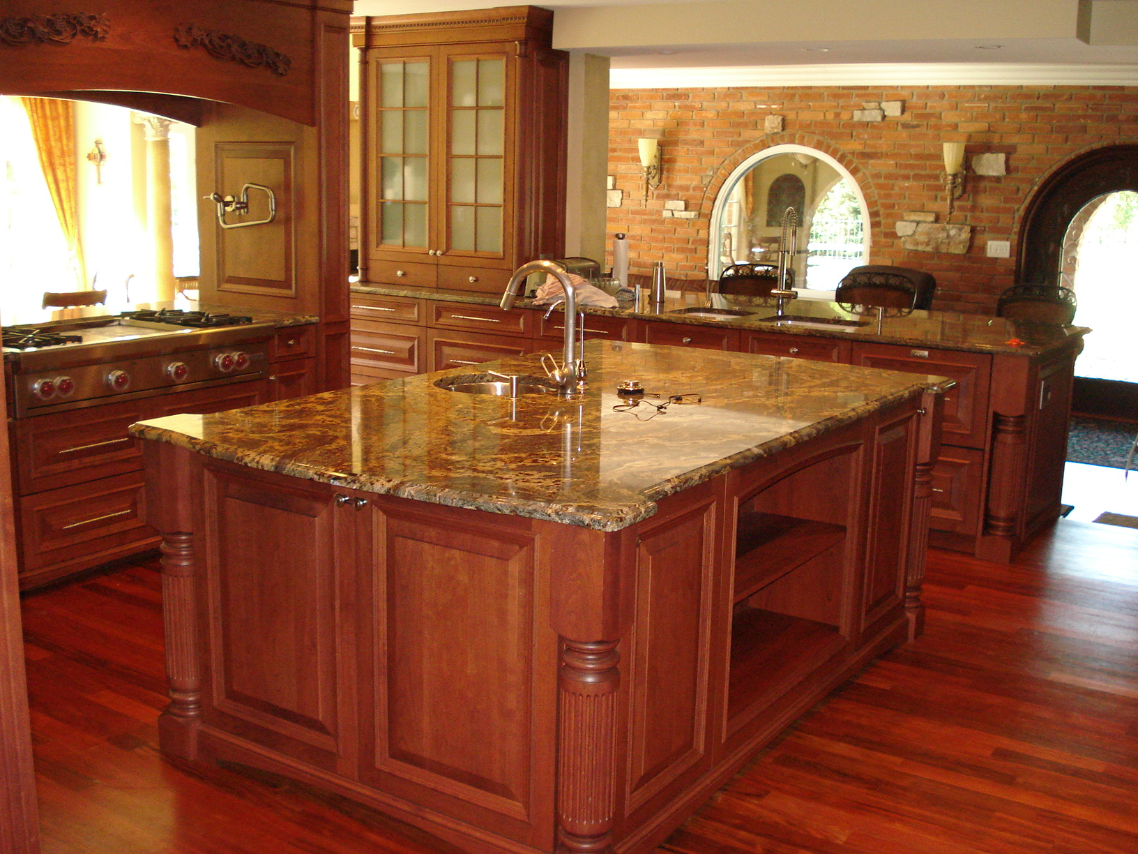 stone-countertop-installation